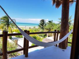 Ventana al Paraíso Beach Front Hotel - Adults Only
