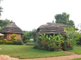 New Court View Hotel, Masindi (Near Nwoya)