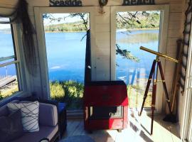 Ocean Front Cottage, Seaforth