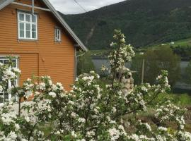 Skolehuset 1894, Sogndal