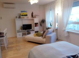 See U In Zagreb Apartment, Загреб (рядом с городом Hrelići)