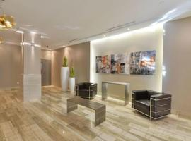 Lisgar Street apartments by Corporate Stays