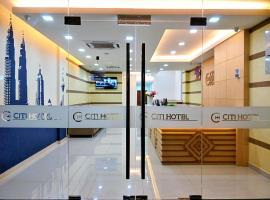 CITI HOTEL @ KL SENTRAL