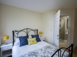 Montague Court Apartment, Foleshill