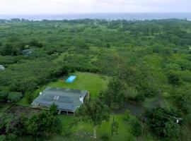 The LOST Ranch, Waialua