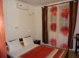 Residence Romiace, Kribi