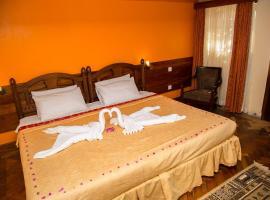 Thayu Farm Hotel