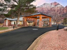 Best Western Plus Zion Canyon Inn & Suites