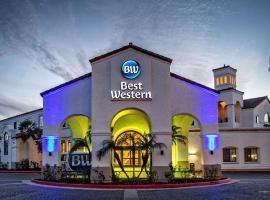 Best Western Posada Royale Hotel Suites
