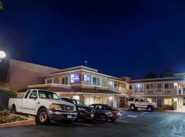 Best Western Poway/San Diego Hotel, Poway (V destinácii Ramona a okolí)