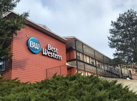 Best Western Grants Pass Inn, Grants Pass