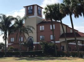 Best Western Orange Inn & Suites, Orange