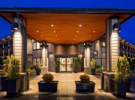 Best Western Northgate, Nanaimo (Lantzville yakınında)