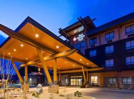 Best Western Plus Merritt Hotel, Merritt
