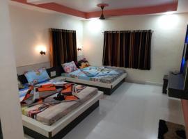 Hotel Madhumalti