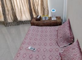 Fully Furnished Bedroom Apartment, Naringi (рядом с городом Arnālapāda)