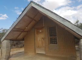 Umoja Camp Site, Archers Post