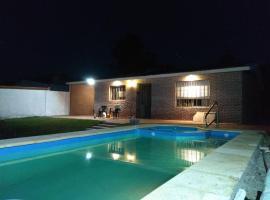 Casa de descanso Costa Azul