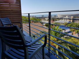 The Tree House Boutique Hotel, Cape Town