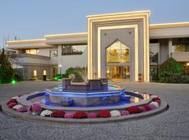 Agacli Tesisleri Ihlara Hotel, Aksaray
