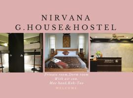 Nirvana Guesthouse & Hostel