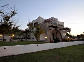 Villa Merabello
