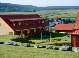 JUFA Hotel Neutal, Neutal (Oberpullendorf yakınında)