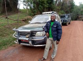 Comfort Homestay, Kabale (рядом с регионом Ndorwa)