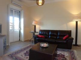 Apartment Downtown Faro