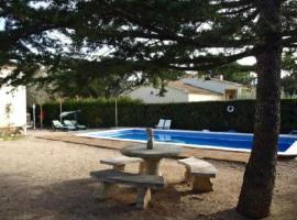 Casa con piscina y jardín, Collbató (Esparreguera yakınında)