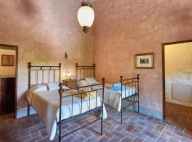 La Ghiandaia Casa Vacanza, Lucolena i Chianti