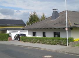 Haus Antje, Mechernich