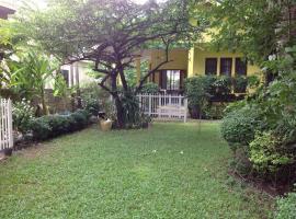 Sweet Green home @ Sammakorn Sapansung