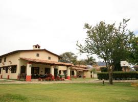 Hotel Rancho La Esmeralda