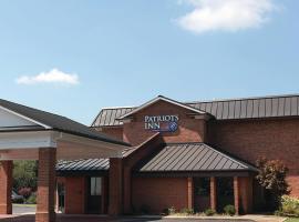 Patriots Inn