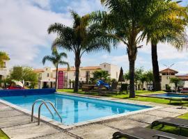 Casa Sola en Juriquilla, Querétaro