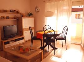 Apartman Oaza 1, Rukavac