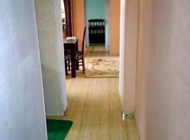 Maadi new fresh furnished flat, Kahire (Al Basātīn yakınında)