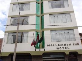 Mallmanya Inn