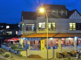McCloud House, Port Noarlunga