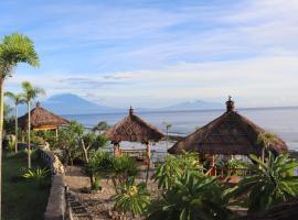 Boga Segara Villa And Resto, Nusa Penida