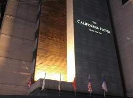 The California Hotel Seoul Seocho