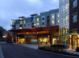 Hyatt House Seattle/Redmond, Redmond