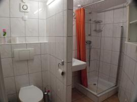Apartmenthaus Astrid, Denklingen