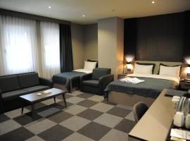 Damatris Palace Hotel, Samandıra