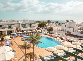 Smartline Pocillos Playa Hotel