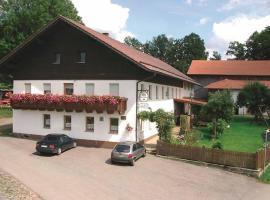 Wirtshof Mühlbauer, Hohenwarth