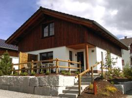 Chaletpark Diemelsee, Diemelsee (Stormbruch yakınında)