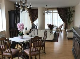 Apartment in Gandrališkės