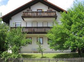 Gästehaus Moser, Untergriesbach